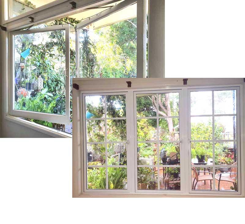 Renovation Window Brisbane
